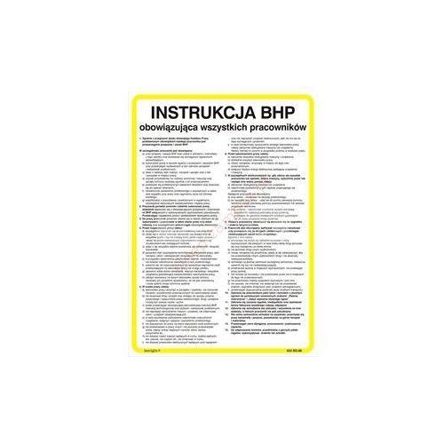 Instrukcja bhp obowiązująca wszystkich pracowników marki Techem