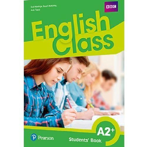 English Class A2+. Klasa 7 Podręcznik Wieloletni (9788378825111). Najniższe ceny, najlepsze promocje w sklepach, opinie.