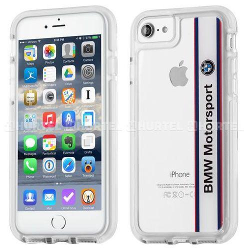 Bmw etui bmw hard do iphone 7 (bmhcp7spvwh) darmowy odbiór w 20 miastach!