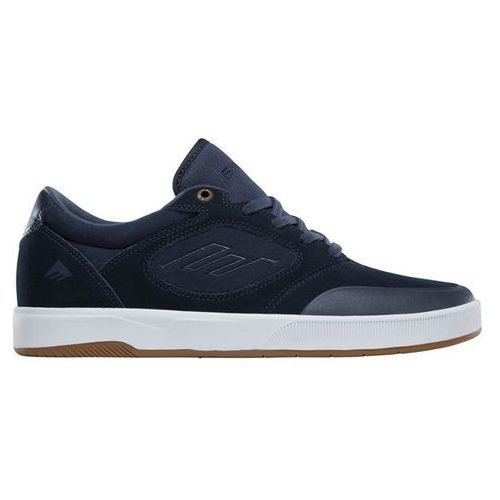 Emerica Buty - dissent navy/white (472)