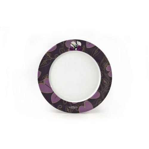 BERGHOFF LOVER Talerz purpurowy 21,5 cm 4 sztuki