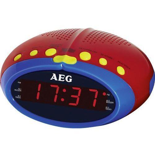 AEG MRC 4143