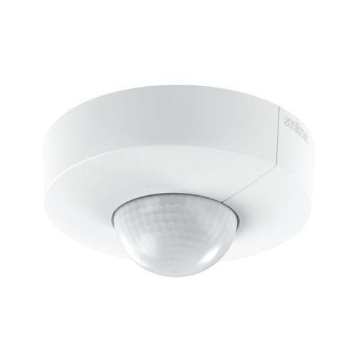 Steinel 033538 - czujnik ruchu is 3360 knx ip54 biały
