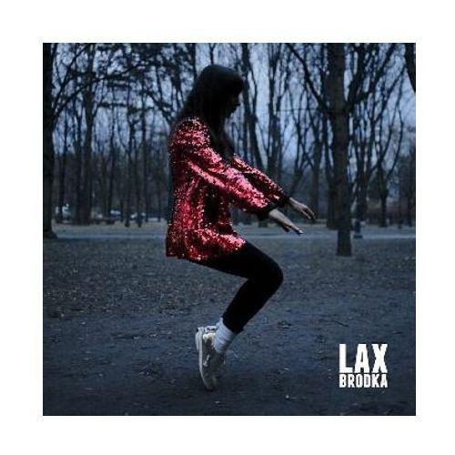 BRODKA - LAX (CD+DVD) EMI Music 5907678818171