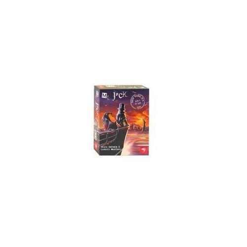 OKAZJA - Mr. Jack in New York (edycja polska)