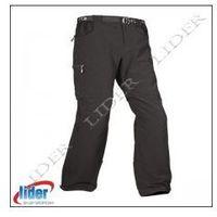 Spodnie trekkingowe MILO MALOJA, MALOJA / unisex