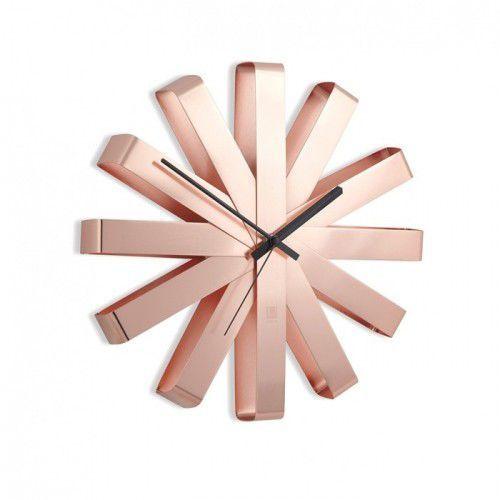 Zegar ścienny Ribbon Umbra, 118070-880