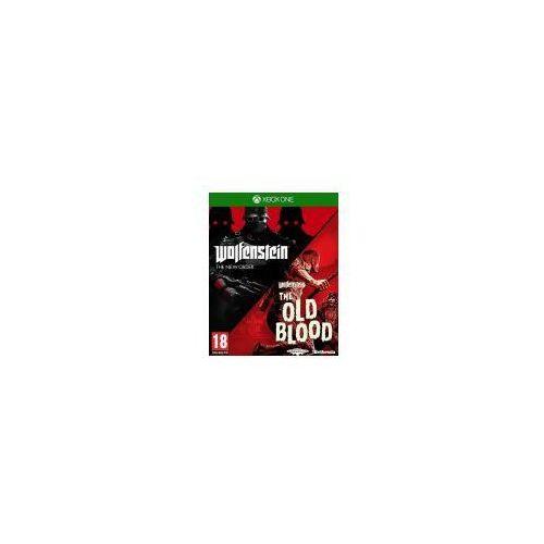 Wolfenstein Collection (Xbox One)