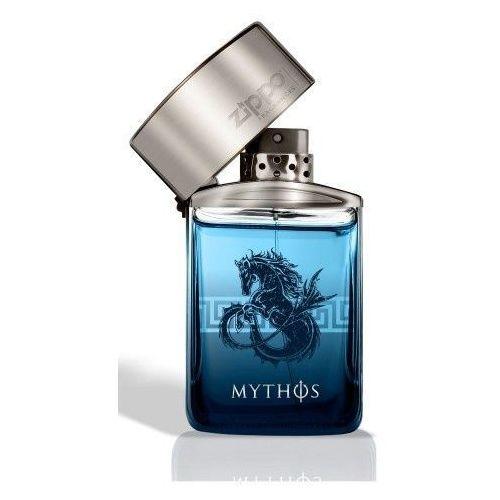 Zippo  mythos edt 40ml - zippo mythos edt 40ml