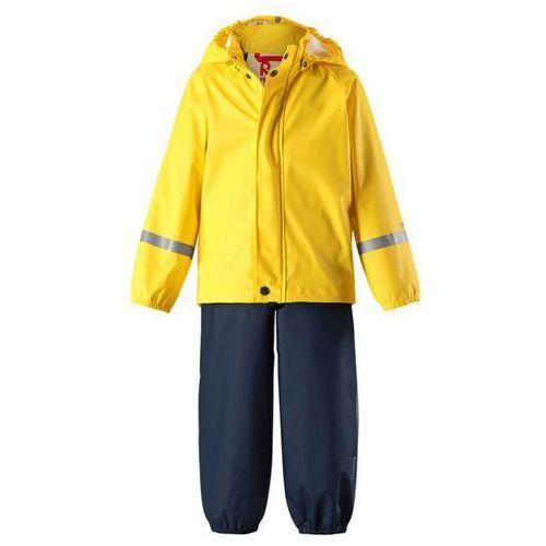 zestaw przeciwdeszczowy kurtka + spodnie Reima Tihku