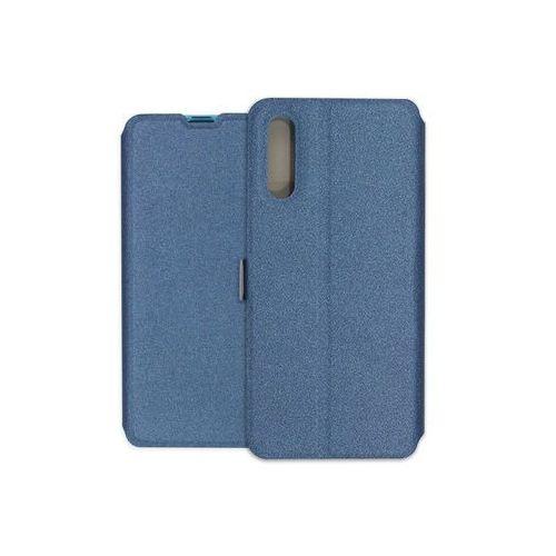 Samsung Galaxy A50 - etui na telefon Wallet Book - granatowy, ETSM888WLBKDBL000