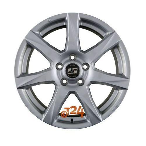 Msw Felga aluminiowa msw 77 16 7 5x112 - kup dziś, zapłać za 30 dni