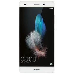 Tel.kom Huawei Ascend P8 Lite, system [Android]