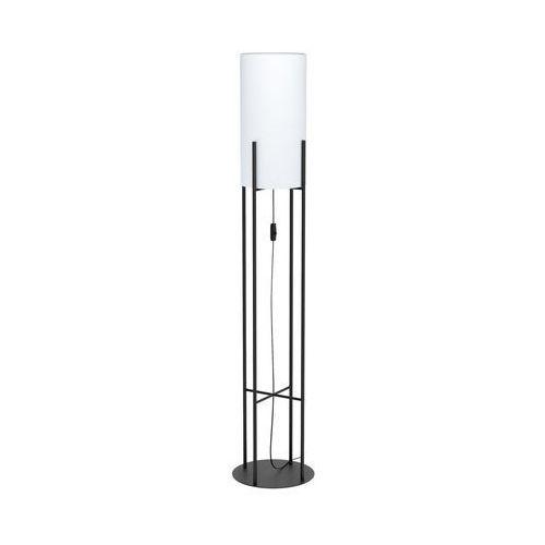 Eglo 43141 - lampa podłogowa glastonbury 1xe27/60w/230v