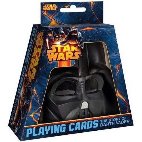 CARTAMUNDI SW Story of Darth Vader Helmet (5411068015847)