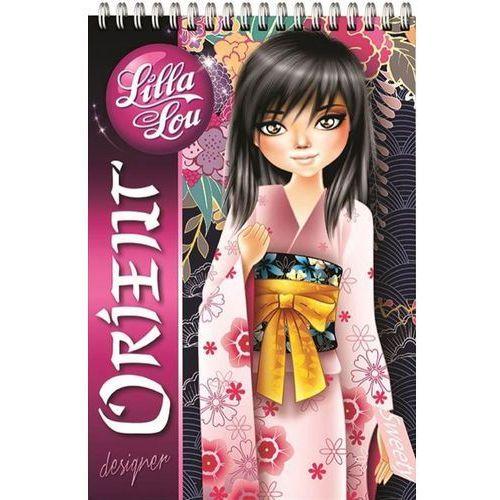 Lilla Lou Orient - Praca zbiorowa, WILGA