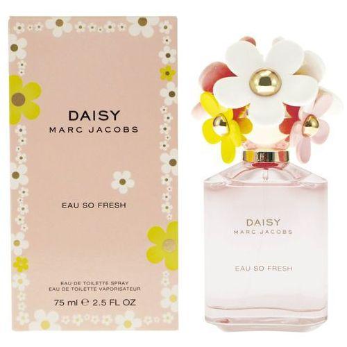 Marc Jacobs Daisy Eau So Fresh Woman 75ml EdT