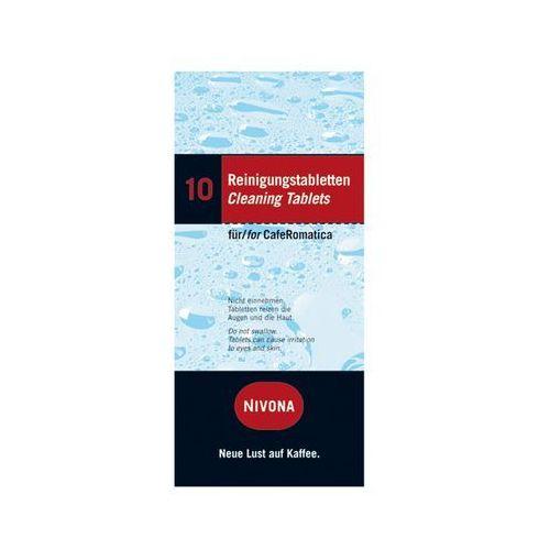 Nivona nirt 701 - tabletki do czyszczenia (4260083462003)