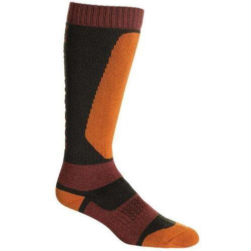 Skarpetki - bruiser sock - 3 pack smooth pack (ast) rozmiar: p3 marki 686