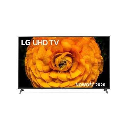TV LED LG 82UN85003
