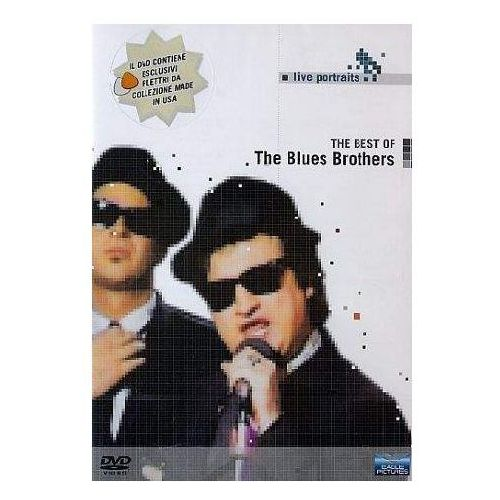 Zyx The blues brothers - the best of