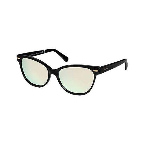 Okulary słoneczne pl marilyn/s ized 77/gold marki Polar