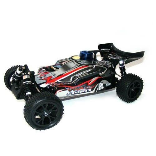 Spirit n1 2.4ghz nitro marki Vrx racing