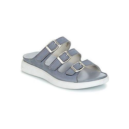 Klapki gomera sandale 02 marki Romika