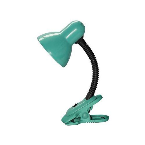 Lampa stołowa lampka biurkowa dennis 140w e27 zielony/czarny 4257 marki Rabalux