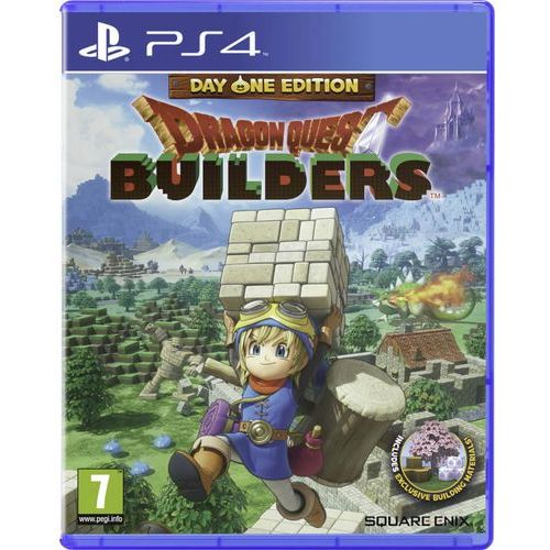 Dragon Quest Builders (PS4)