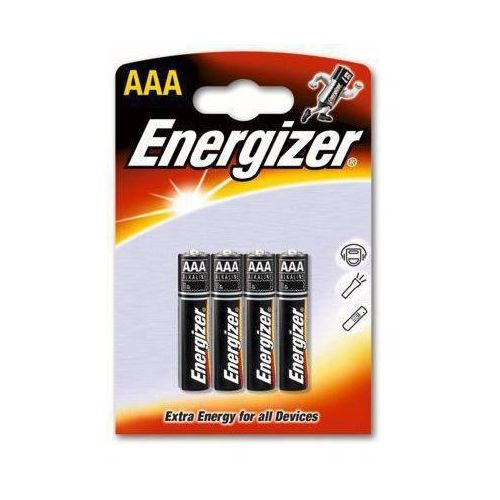 base aaa/4 marki Energizer