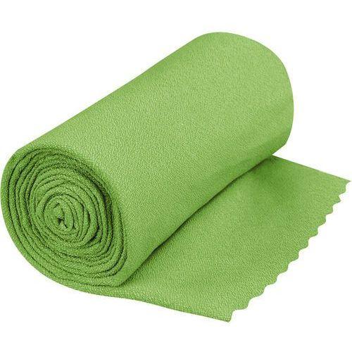 Sea to summit ręcznik airlite towel - kolor limonkowy