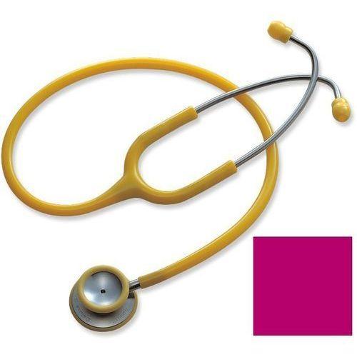 Spirit Stetoskop internistyczny  deluxe s601pf - purpurowy