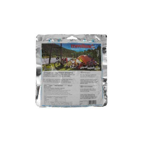 Żywność liofilizowana kuskus 125 g 1-osobowa marki Travellunch