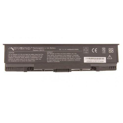 Bateria Dell Inspiron 1520, 1720 0DY375, 0FP282, 0GK479, 0GR986, 0UW280 4400mAh Movano, BZ/DE-GK479