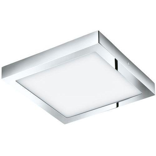 plafon FUEVA LED chrom kwadratowy PROMOCJA!, EGLO 96059