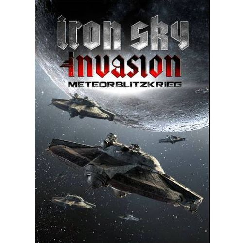 Iron Sky Invasion Meteorblitzkrieg (PC)