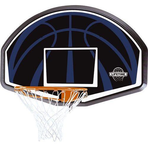 Lifetime Tablica do gry w koszykówkę dallas 90065 (8717931914567)