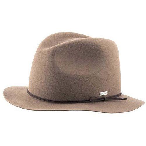 kapelusz COAL - The Drifter Light Brown 01 (01) rozmiar: M, kolor brązowy