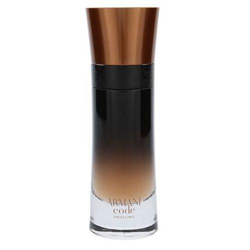 Giorgio Armani Code Profumo woda perfumowana 60 ml dla mężczyzn. Tanie oferty ze sklepów i opinie.