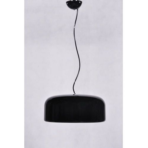 Lampa wisząca scudo black d35 ldp 8369 (bk) - - sprawdź kupon rabatowy w koszyku marki Lumina deco