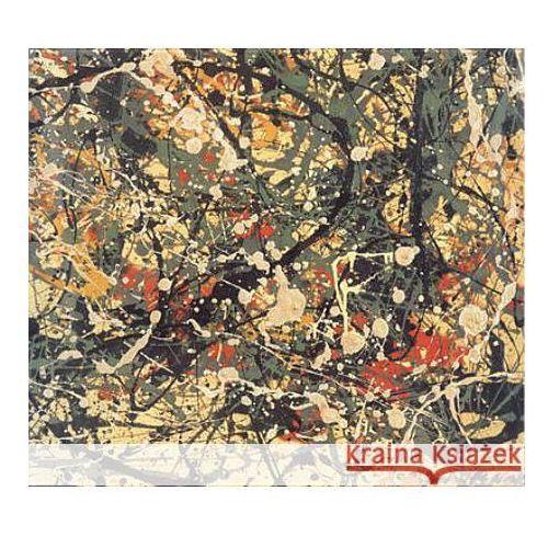 Jackson Pollock (284 str.)