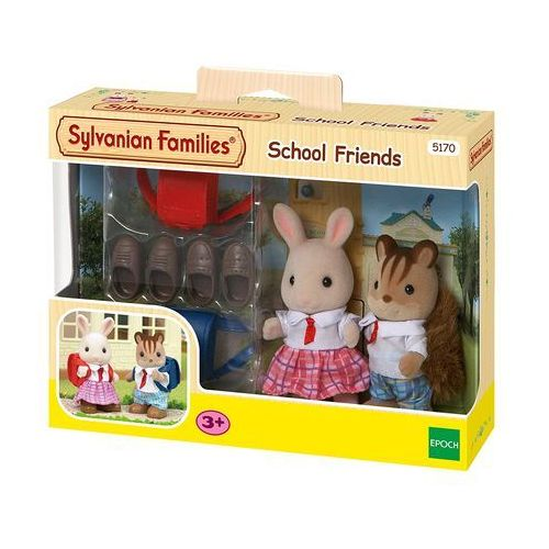 Sylvanian families króliki 2 figurki 5170 (5054131051702)