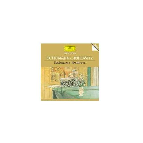Scenes From Childhood / Kreisleriana Op. 16 / Novellette Op. 21 No. 1, 4455992