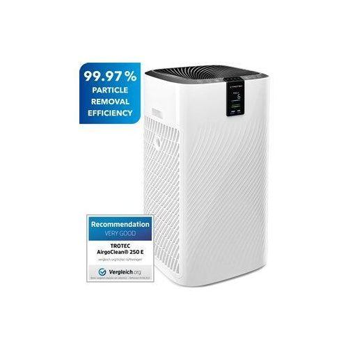Trotec Designerski oczyszczacz powietrza airgoclean® 250 e