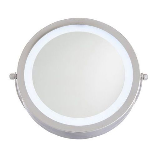 Cooke&lewis Lusterko okrągłe 20 x 22 cm z oświetleniem led (3663602942252)