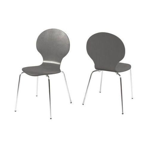 Krzesło marcus - zestaw 4 szt. marki Actona