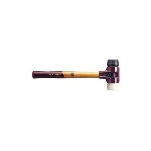 młotek z miękkim bijakiem 60mm simplex eh 3028.060 marki Halder