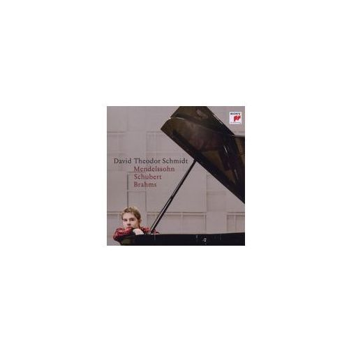 Mendelssohn / Schubert / Brah