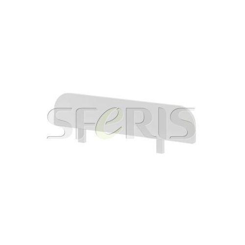 PINIO Parole Barierka do łóżeczka MDF biała - 016-501
